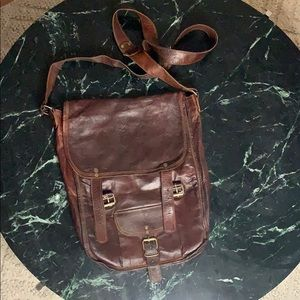 Other - Leather bag